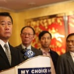 Leland Yee Pleads Not Guilty to Racketeering Charges